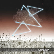 Junksista - High Voltage Confessions (CD)