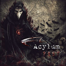 Acylum - Pest (CD)