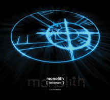 Monolith - Talisman (Ltd) (CD)
