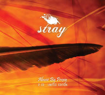 Stray - Abuse By Proxy (Ltd) (CD)