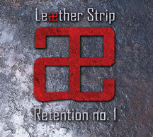 Leather Strip - Retention No. 1 (2Cd Box) (CD)