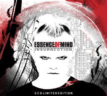Essence Of Mind - Insurrection Ltd (CD)