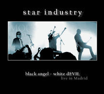 Star Industry - Black Angel White Devil: Limited (CD)