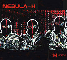 Nebula-h - Rh (limited) (CD)