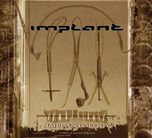Implant - Implantology: Limited (CD)