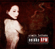 Neikka RPM - Chain Letters (Limited) (CD)
