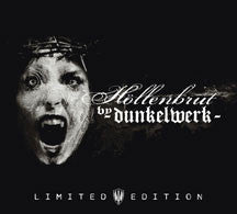 Dunkelwerk - Hollenbrut/Nightbreeders (CD)