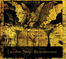Leaether Strip - Retention Vol.2 (CD)