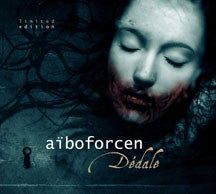 Aiboforcen - Dedale (limited Edition) (CD)