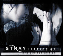 Stray - Letting Go (limited) (CD)