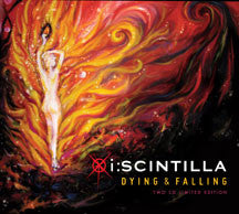 I:Scintilla - Dying & Falling Limited Edition (CD)