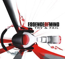 Essence Of Mind - Try And Fail (Limited Edition) (CD)