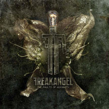 Freakangel - Faults Of Humanity + Humanity By De-fault (CD)