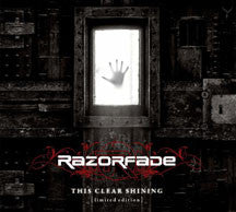 Razorfade - This Clear Shining - Limited Edition (CD)