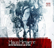 Haushetaere - Syndicate Limited Edition (CD)