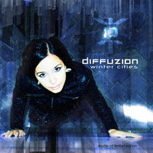 Diffuzion - Winter Cities (Limited) (CD)