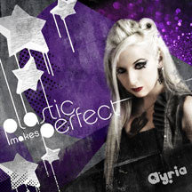 Ayria - Plastic Makes Perfect (limited Edition) (CD)