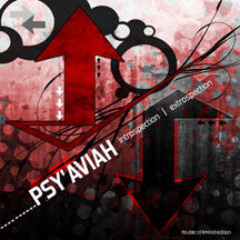 Psy'Aviah - Introsepction / Extrospection (Limited) (CD)