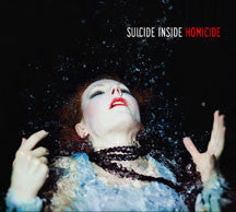 Suicide Inside - Homicide (Limited) (CD)