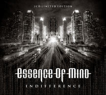 Essence Of Mind - Indifference (Limited) (CD)