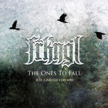 Freakangel - The Ones To Fall (Limited) (CD)