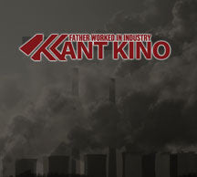 Kant Kino - Father Worked In Industry (Limited Edition) (CD)