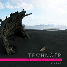 Technoir - We Fall Apart (Limited) (CD)