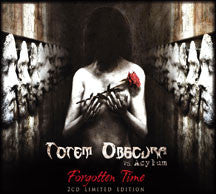 Totem Obscura Vs. Acylum - Forgotten Time (Limited) (CD)