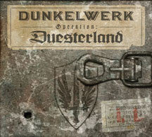 Dunkelwerk - Operation: Duesterland (Limited Edition) (CD)