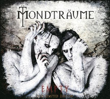Mondtraume - Empty (Limited 2CD) (CD)