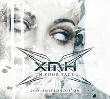 Xmh - In Your Face (Limited 2CD) (CD)