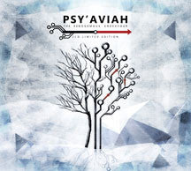 Psy'aviah - The Xenogamous Endeavour (Limited) (CD)