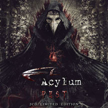 Acylum - Pest (Limited Edition) (CD)