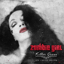 Zombie Girl - Killer Queen (limited Edition) (CD)