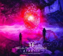 Helalyn Flowers - Àiresis (Limited Edition) (CD)