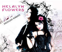 Helalyn Flowers - Spacefloor Romance (CD)