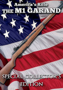 America's Rifle: The M1 Garand (DVD)