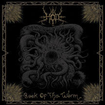 Hod - Book Of The Worm (CD)
