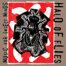Halo Of Flies - Music For Insect Minds (VINYL ALBUM)
