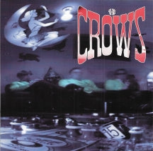 Crows - Crows (CD)