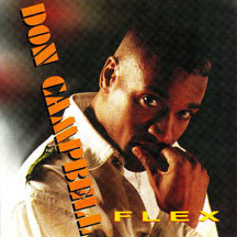 Don Campbell - Flex (CD)