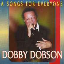 Dobby Dobson - Songs For Everyone (CD)
