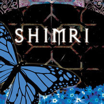 Shimri - Lilies of the Field (CD)