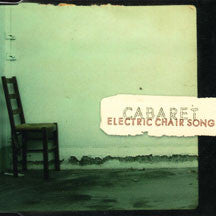 Cabaret - Electric Chair Song (CD)