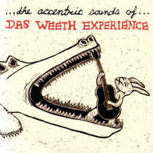 Das Weeth Experience - The Accentric Sounds Of... (CD)