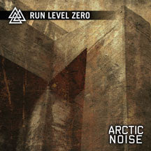 Run Level Zero - Arctic Noise (CD)