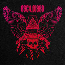 Ascii.Disko - Stay Gold Forever Gold (CD)