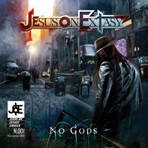 Jesus On Extasy - No Gods (CD)