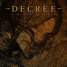 Decree - Fateless (CD)