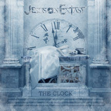 Jesus On Extasy - The Clock (Limited Edition) (CD)